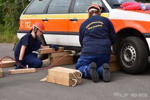 Bild - Sonderdienste der JF Rendsburg