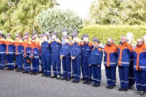 Bild - Kreispokal der Jugendwehren am 21.09.2019 in Rieseby