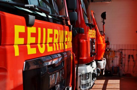 Bild - Appen: Feuerwehrmann nach Attacke geschockt