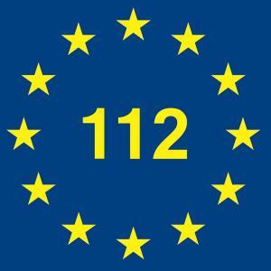 Bild - Europäischer Tag des Notrufs (11.2.)