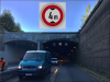 Bild - Achtung! Rendsburger Kanaltunnel!