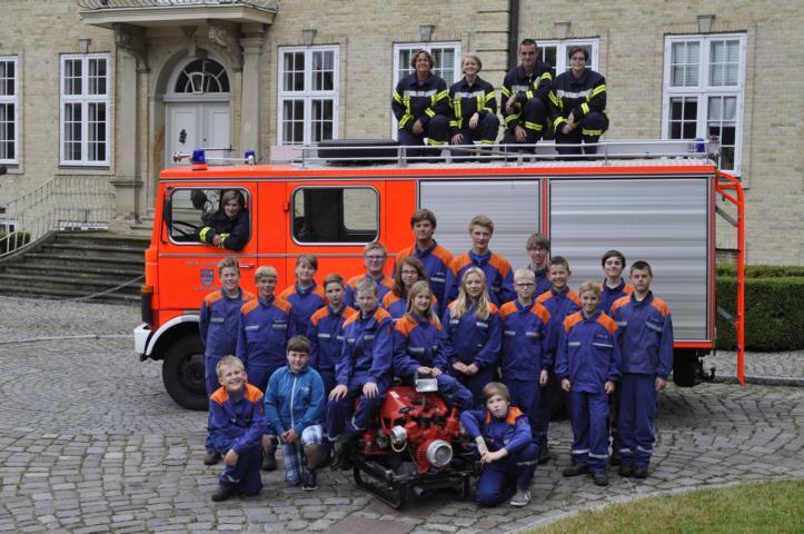 JF Schleswig