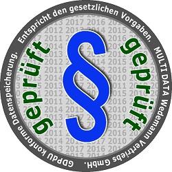 Bild - Digitale Speicherung wird Pflicht!