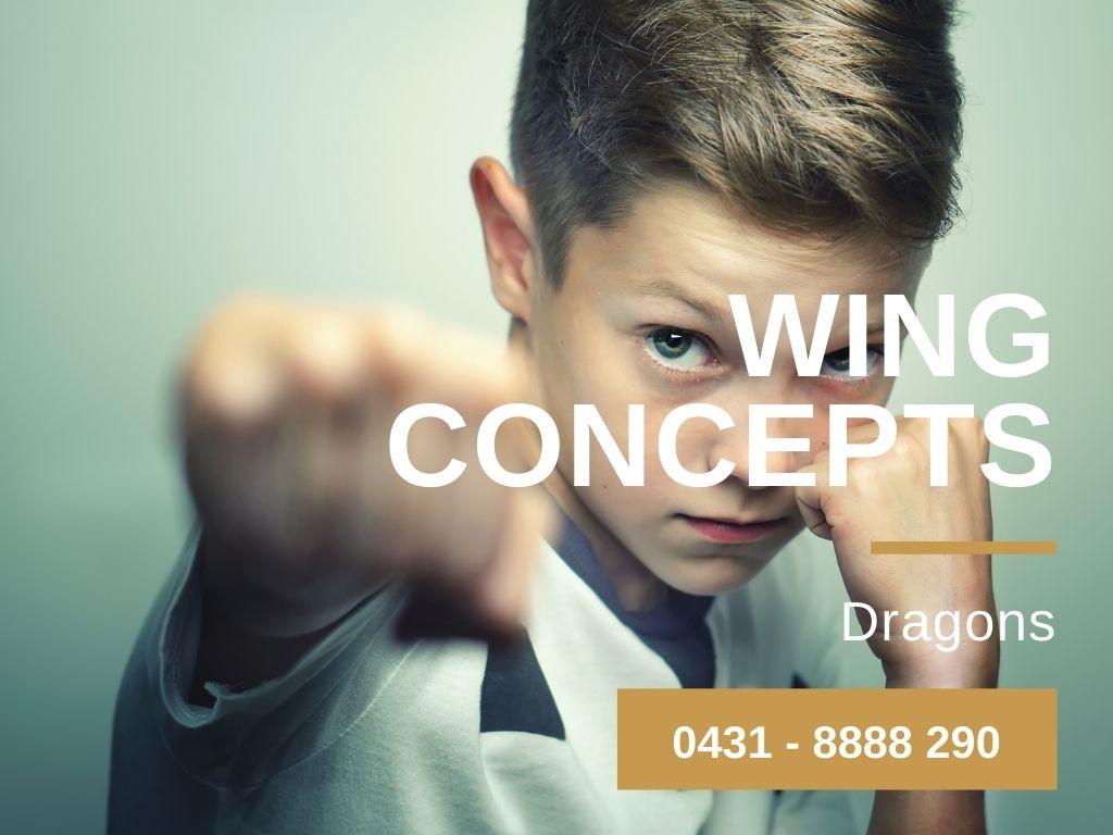 Selbstverteidigung und Kampfkunst für Jugendliche ab 10 Jahren