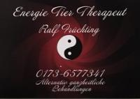 Energie-Tier-Therapeut  Ralf Früchting